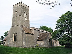 Little Wilbraham, St John the Evangelist - geograph.org.uk - 2984.jpg
