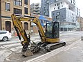 Little backhoe on Richmond, 2014 05 02 (2).JPG - panoramio.jpg