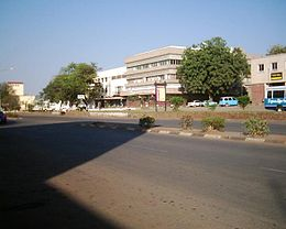 Livingstone (città)