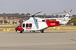 Lloyd Off-Shore Helicopters (VH-SYJ) AgustaWestland AW139 at Wagga Wagga Airport (3).jpg