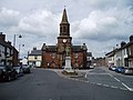 Lochmaben Town Hall - geograph.org.uk - 210239.jpg