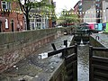 Lock 87, Rochdale Canal (Manchester City Centre) - geograph.org.uk - 1333322.jpg