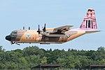 Lockheed C-130H Hercules '347' (45325904154).jpg