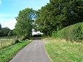 Locksash Farmhouse - geograph.org.uk - 228103.jpg