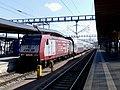 Locomotive 4003 des CFL en gare de Luxembourg (juin 2019).JPG