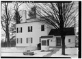 Locust Lawn, State Route 32, New Paltz, Ulster County, NY HABS NY,56-NEWP.V,1-4.tif