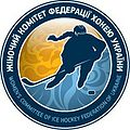 Logo of Women's Committee Hockey Federation of Ukraine.jpg