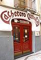 Logroño - Calle del Laurel 02.jpg
