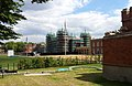 London, Woolwich-Shooters Hill, former Royal Military Academy 06.jpg