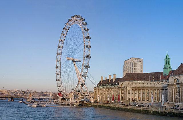 London - South Bank & Southwark / Bankside, Lambeth