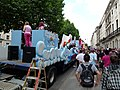London Pride 2011 BA Float (5894372052).jpg
