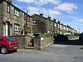 Long Row - Hill Top Road, Thornton - geograph.org.uk - 840364.jpg