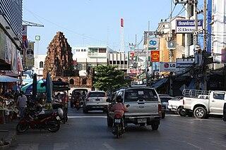Lopburi,  Lopburi, Thailand