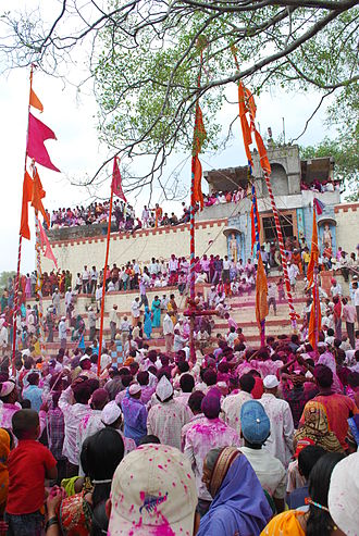Bhoodsidhhanath - Sasankathes in Chaitra Ashtami