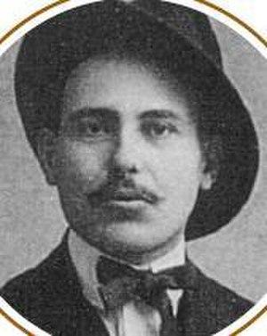 Lorenzo Aguirre - Lorenzo Aguirre  (before 1910?)