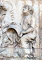 Lorenzo maitani e aiuti, scene bibliche 3 (1320-30) 05 profeti 4.jpg