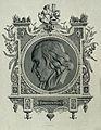 Louis-Jean-Marie Daubenton. Line engraving by A. Féart, 1854 Wellcome V0001486.jpg