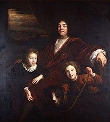 Louis de Gramont, 6th Duke of Gramont