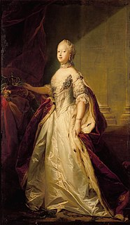 Louise of Great Britain Queen consort of Denmark and Norway