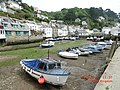 Low Tide in Polperro Harbour - panoramio (4).jpg