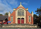 Lower Bebington Methodist church 1.jpg