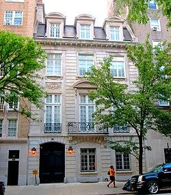 Lucy Drexel Dahlgren House 15 East 96th Street.jpg