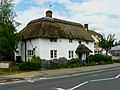 Ludgershall - Thatched Cottage - geograph.org.uk - 812272.jpg