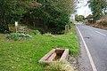 Ludwell Spring, Horsted Keynes - geograph.org.uk - 1755105.jpg