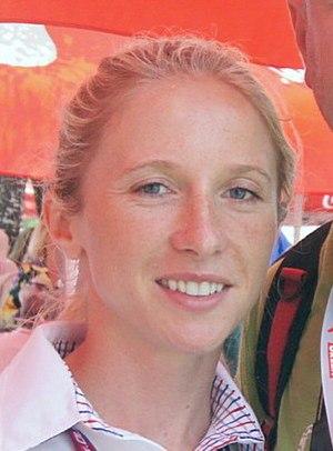 Luiza Złotkowska - Image: Luiza Zlotkowska