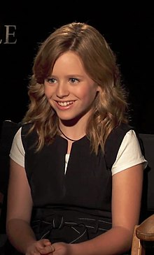 Lulu Wilson talks about Annabelle Creation.jpg
