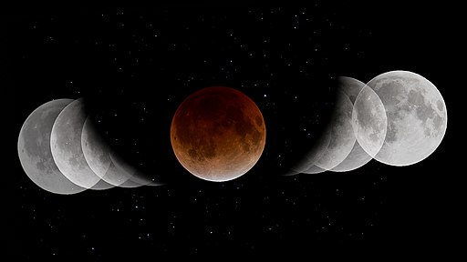Lunar Eclipse (Dec. 2011) (13873632924)
