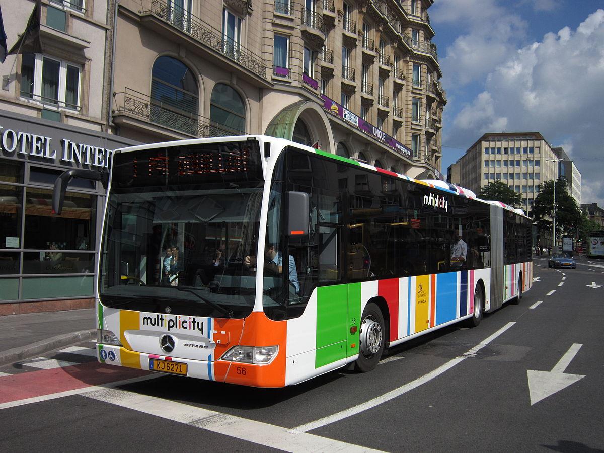 Arret De Bus Pour Le Memphis Coffee Clermont Ferrand