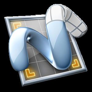 Modo (software) - Image: Luxology Modo Icon