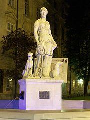 Lwów - Rynek - Diana.jpg