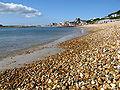 Lyme Regis beach 02.JPG