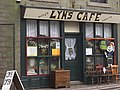 Lyn's Cafe, Bacup - geograph.org.uk - 1098357.jpg