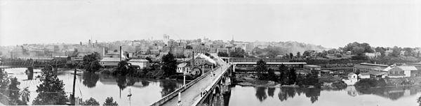 1919 panorama