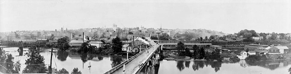 Lynchburg, circa 1919