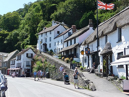 Lynmouth (geograph 5693166)