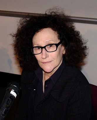 Lynne Tillman - Tillman at the 2011 Brooklyn Book Festival