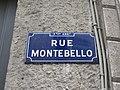 Lyon 3e - Rue Montebello - Plaque (janv 2019).jpg