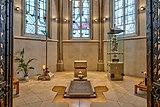 Münster, St.-Paulus-Dom, Ludgeruskapelle -- 2019 -- 3832-6.jpg