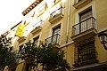 MADRID E.S.U. ARTECTURA-CALLE POSTAS - panoramio (1).jpg