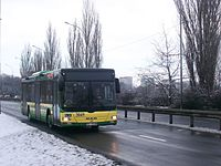 MAN NL 283 Lion's City in Szczecin.JPG