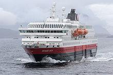 Karte Norwegen Hurtigruten.Hurtigruten Wikipedia