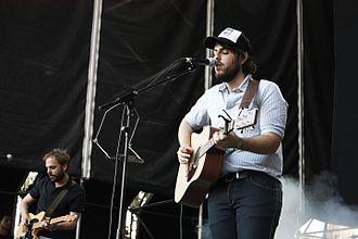 Mañana (band) - Mañana in 2010