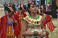 Maanyan Women at Keang Ethnic Festival 151030001.JPG