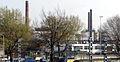 Maastricht, fabriekscomplex Kristalunie vanaf Viaductweg03.jpg