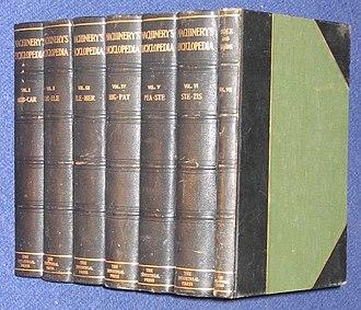 Machinery's Handbook - Machinery's Encyclopedia, 1917