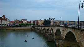 Macon, France, Pont de Saint-Laurent.jpg